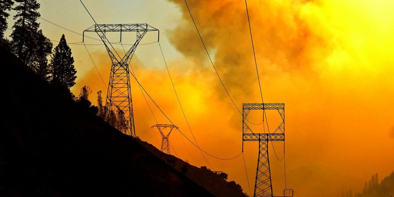 PG&E Fire Victim Settlement Threatens Elliott Plan