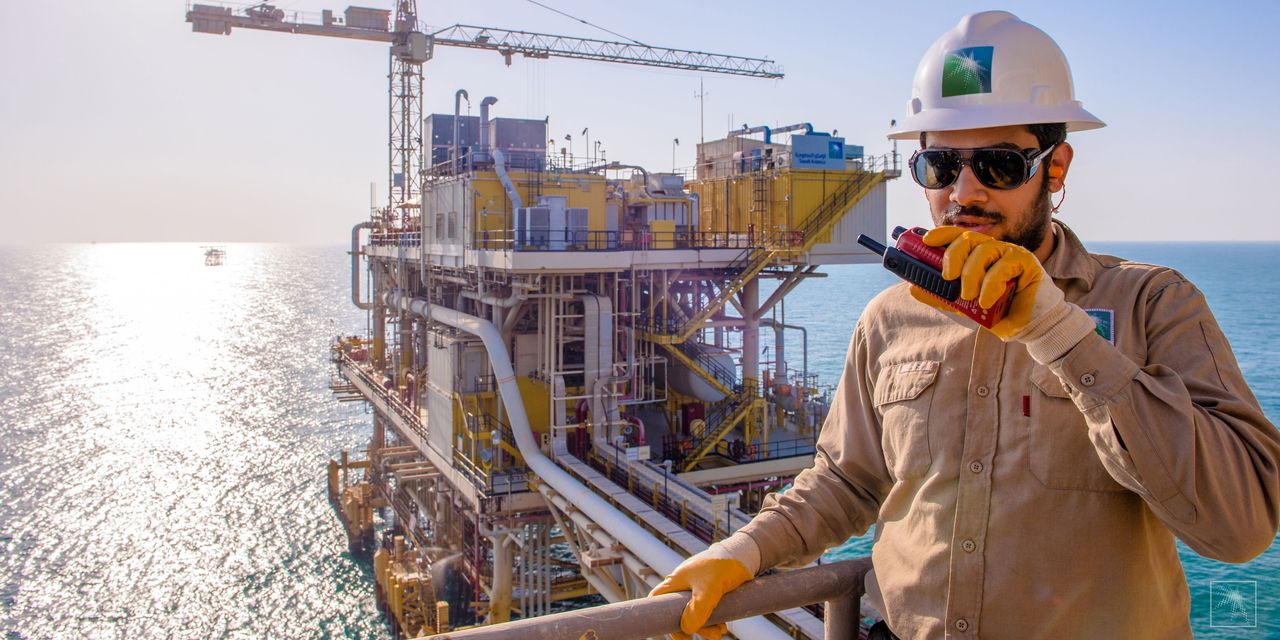 Saudi Aramco Sounds Out Investors on Fresh International IPO