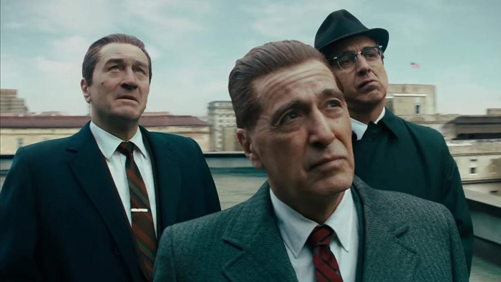More than 26 million Netflix subscribers viewed 'The Irishman' in seven days, chief content officer says