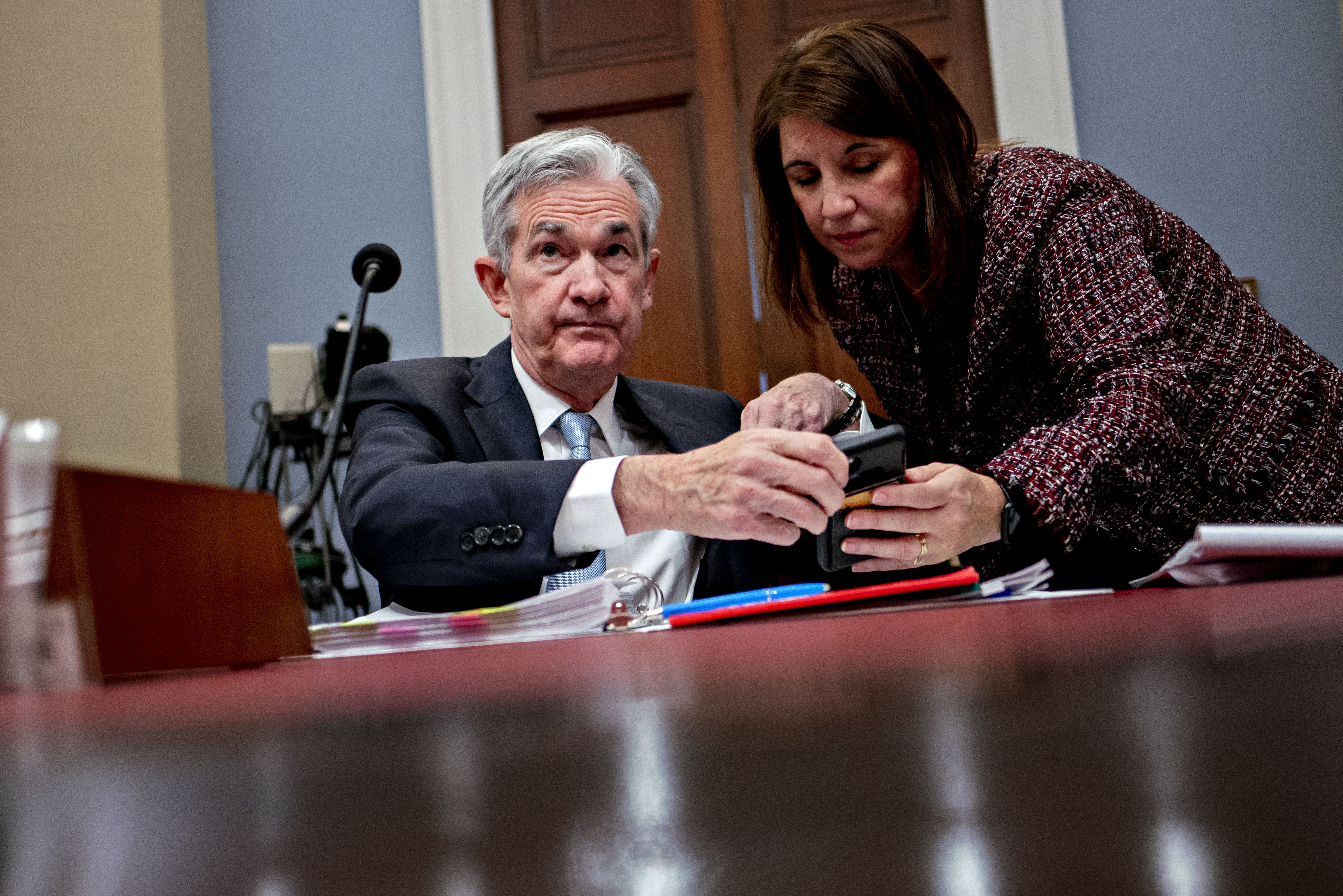 The Twittersphere may be shaping the Federal Reserve's thinking more than we know