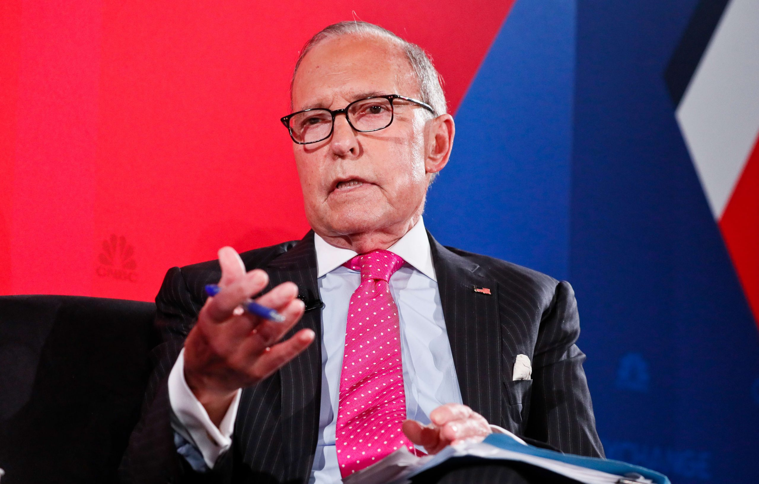 Larry Kudlow: 'We will see if the Chinese stay with their word'