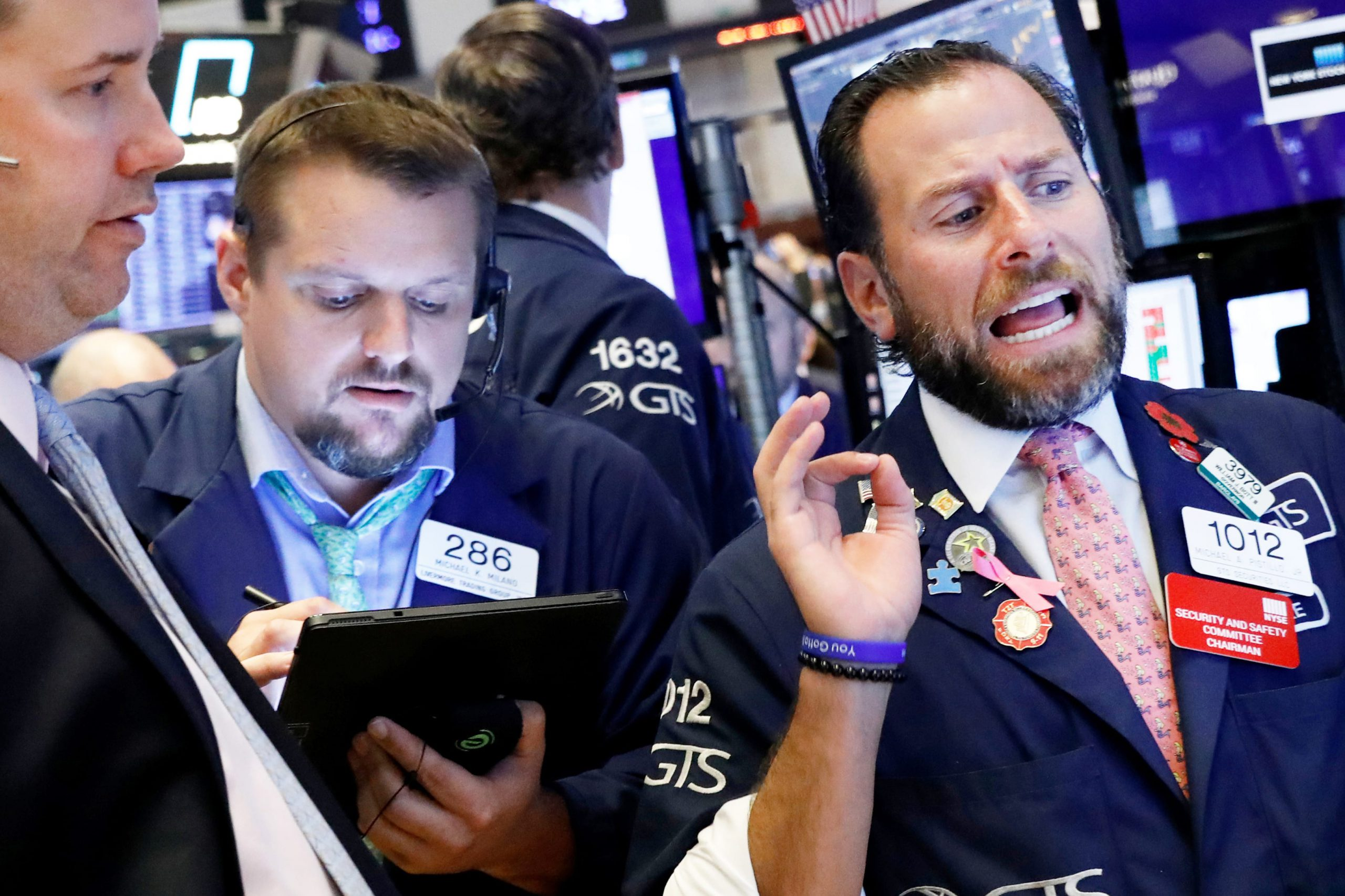 Path is clear for a year-end rally with key hurdles like the trade war removed