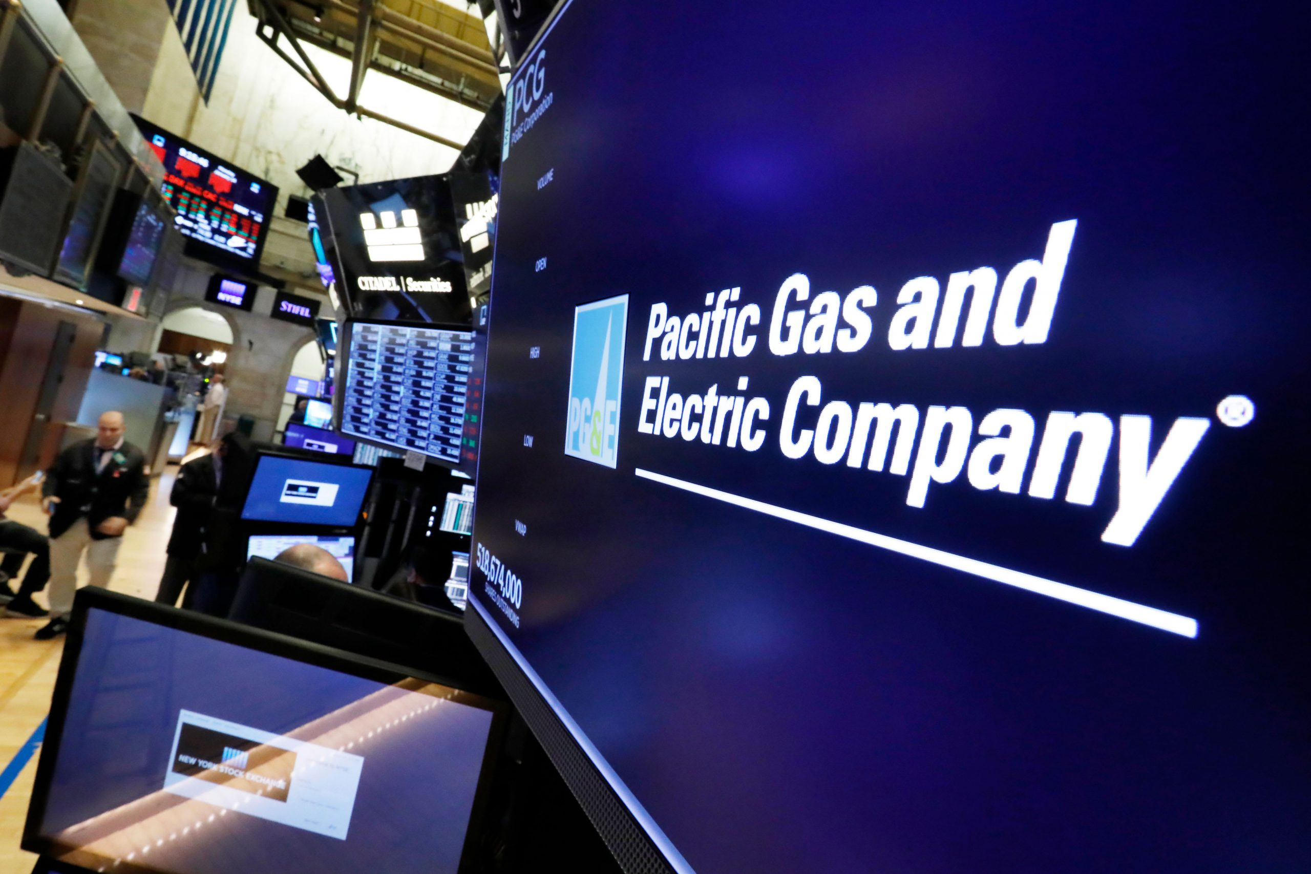 California governor rejects PG&E bankruptcy reorganization plan