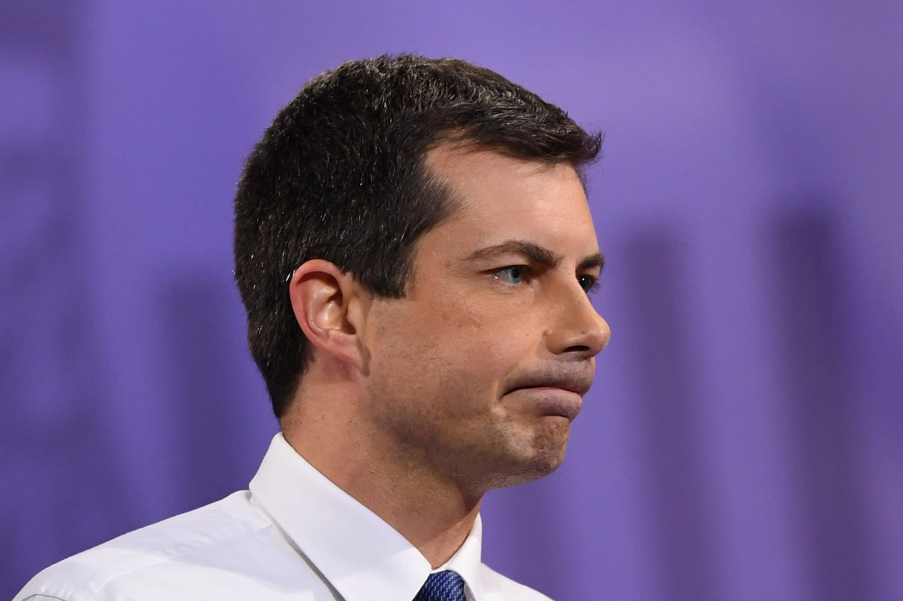Buttigieg releases list of 113 campaign fundraisers after criticism from Warren