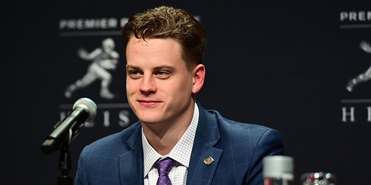 LSU Quarterback Joe Burrow Wins Heisman in Landslide Vote