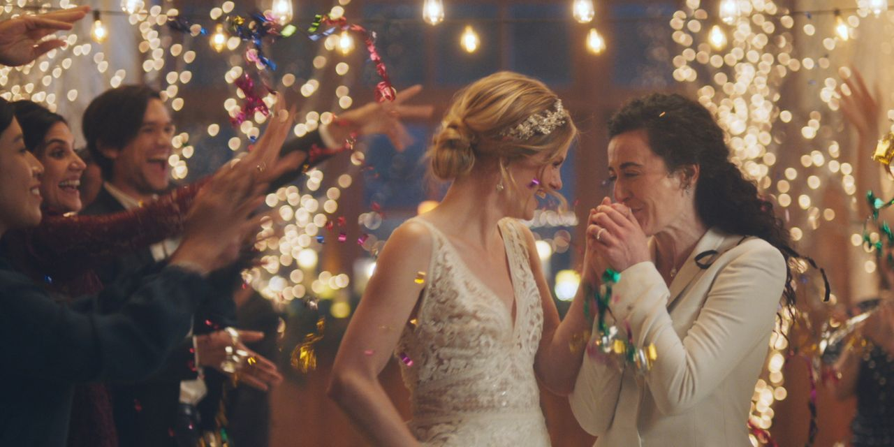 Hallmark Channel Faces Duelling Boycott Calls Over Gay Wedding Ads