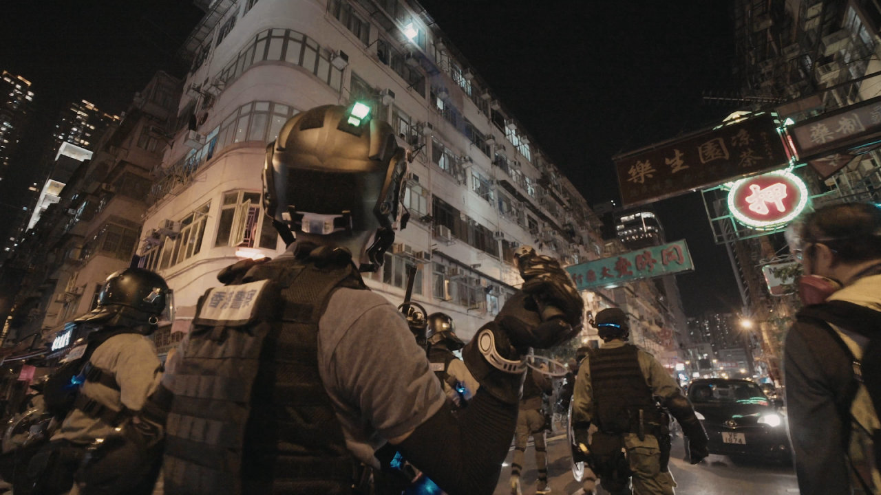 2047: The Fight for the Future of Hong Kong