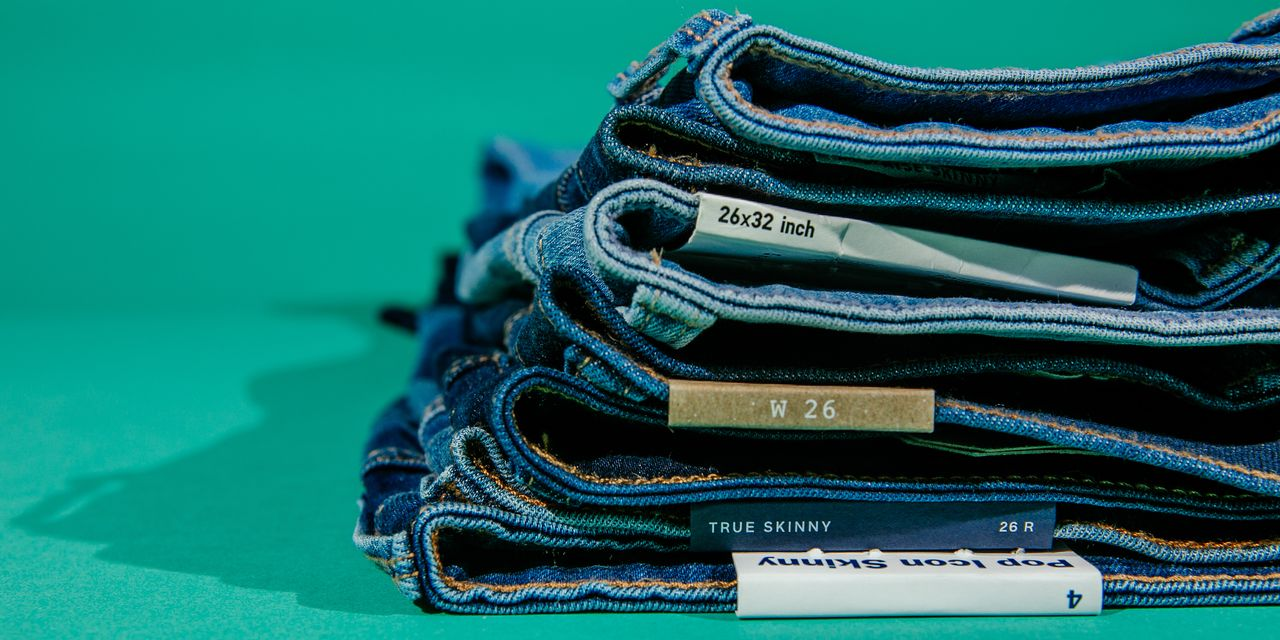It's Not You. Clothing Sizes Are Broken.