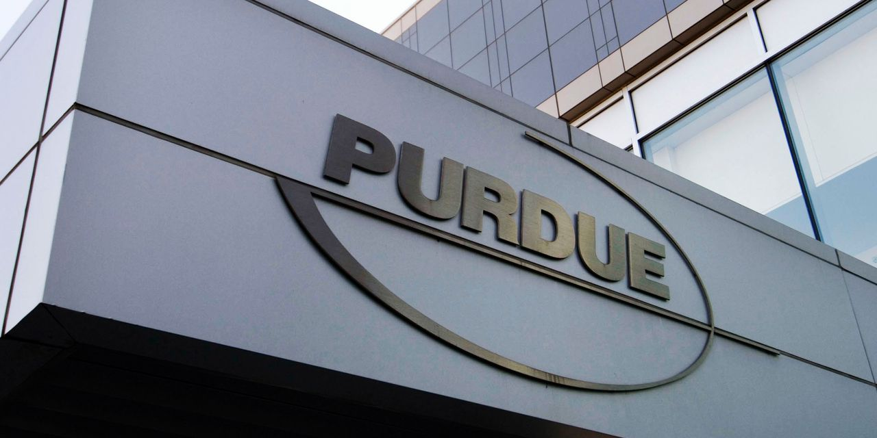 Purdue Paid Out $10.4 Billion to Sacklers as Opioid Crisis Grew, Report Finds