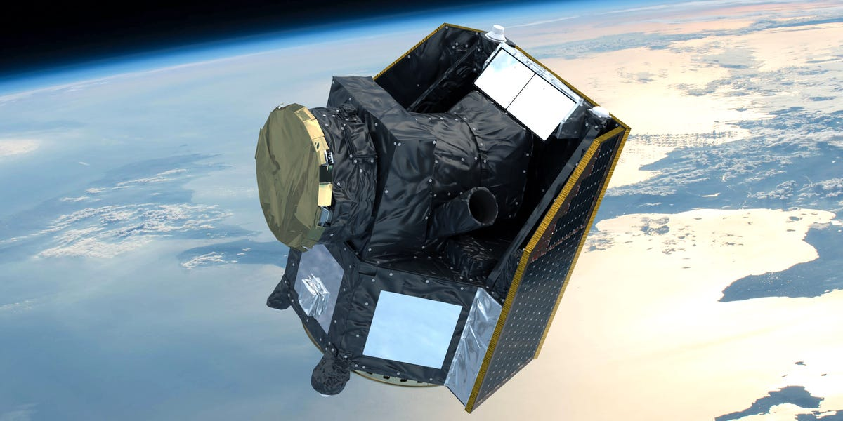 Watch live as CHEOPS space telescope launches to study alien planets
