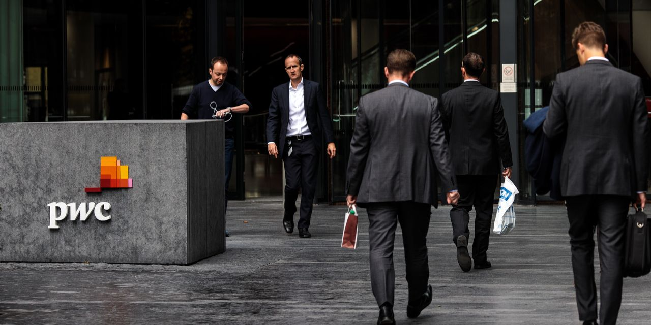 PwC Clients More Likely to Revise Financial Statements