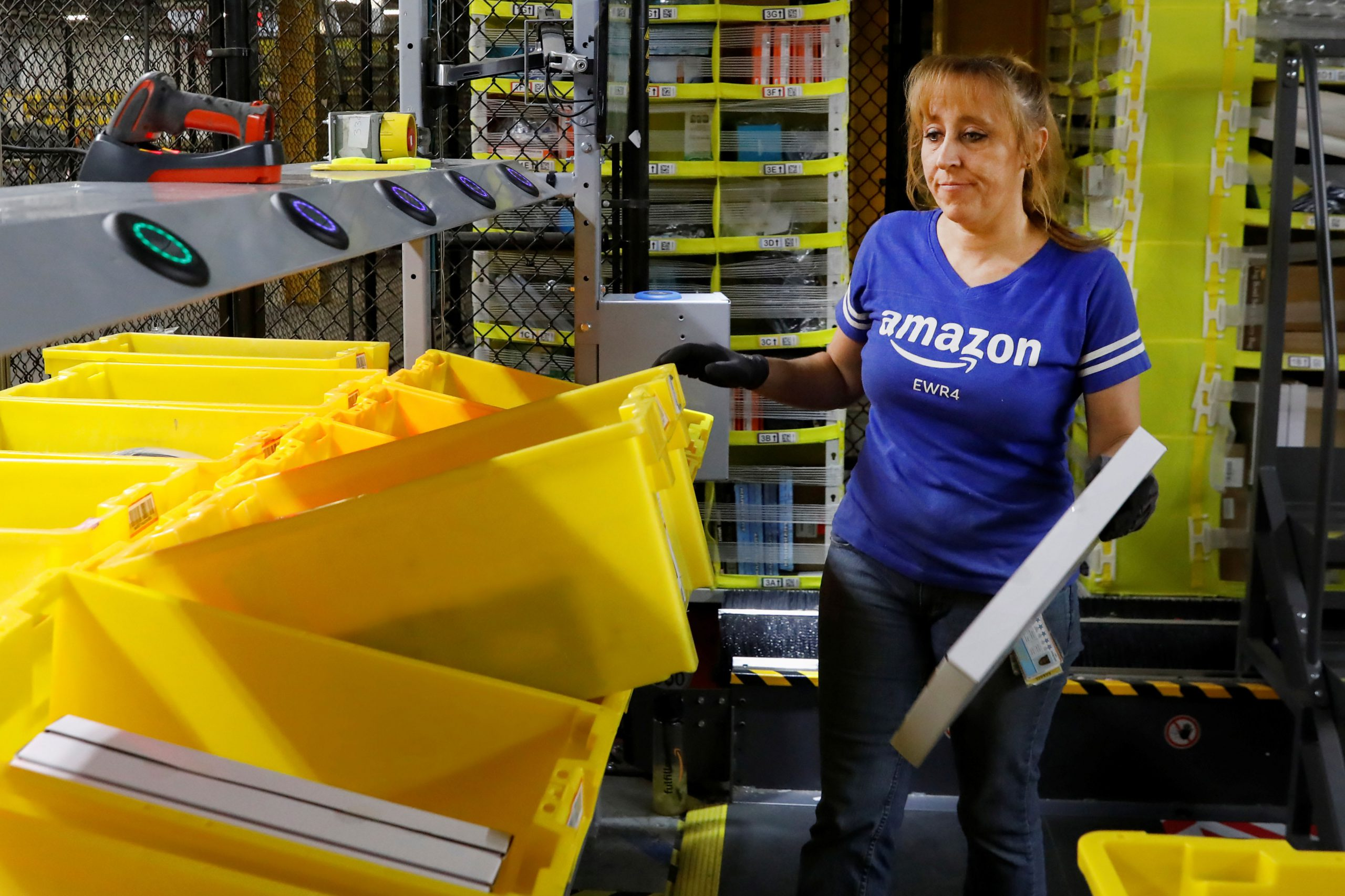 Amazon sellers are the latest casualty from the company's spat with FedEx