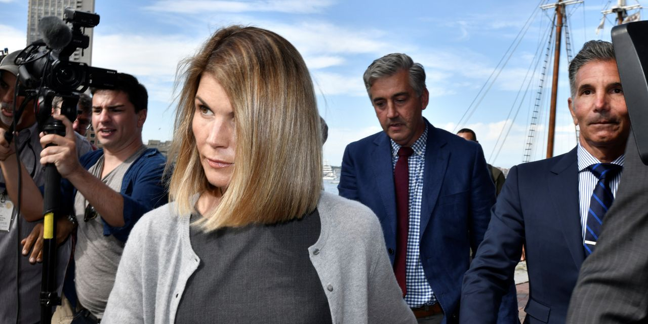 Why Lori Loughlin and Others Are Heading Toward Trial in College Admissions Cheating Case