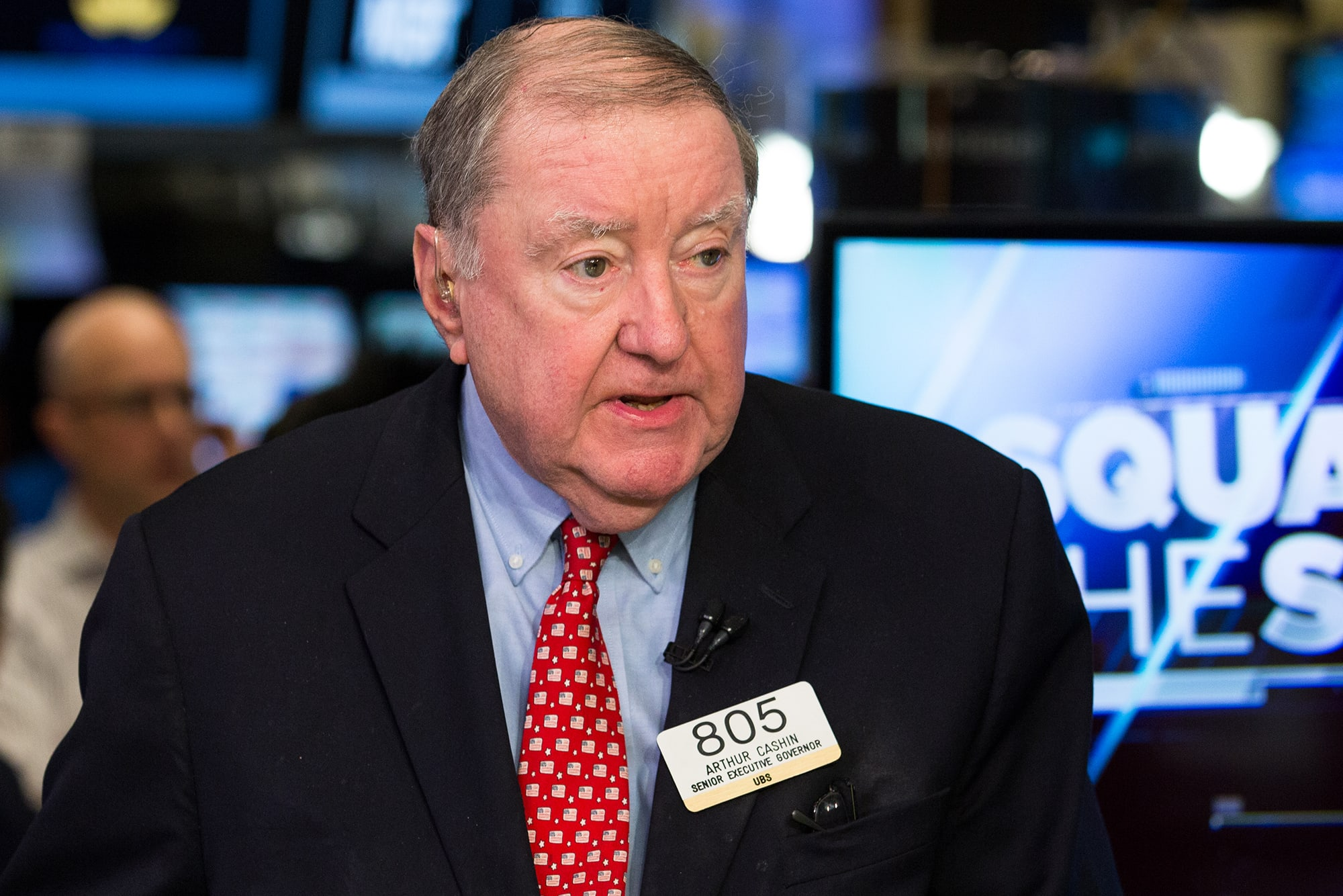 NYSE legend Art Cashin, who got much of 2019 right, gives his predictions for the new year