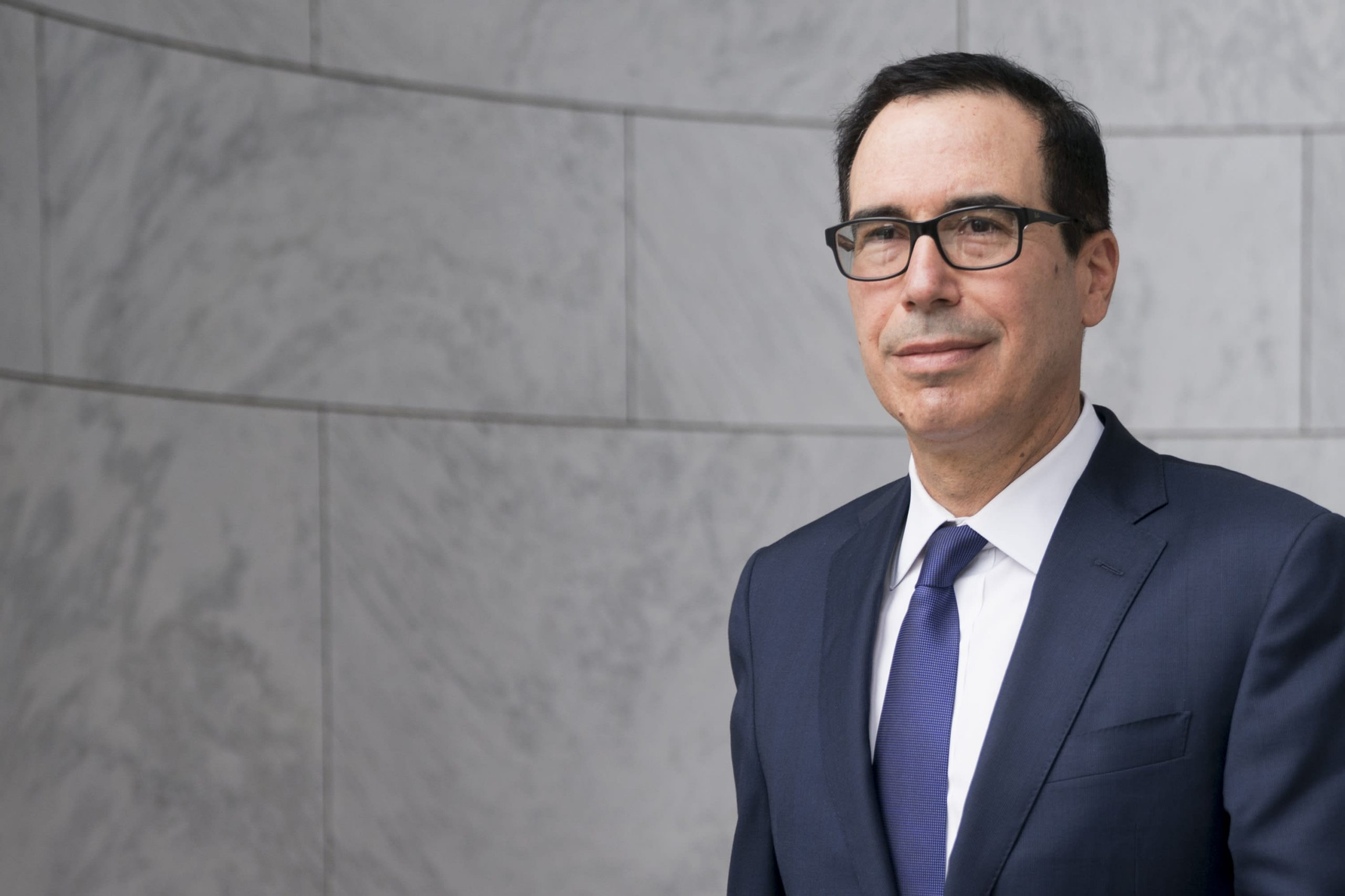 Treasury Secretary Mnuchin is 'confident' trade deal will be signed at beginning of January