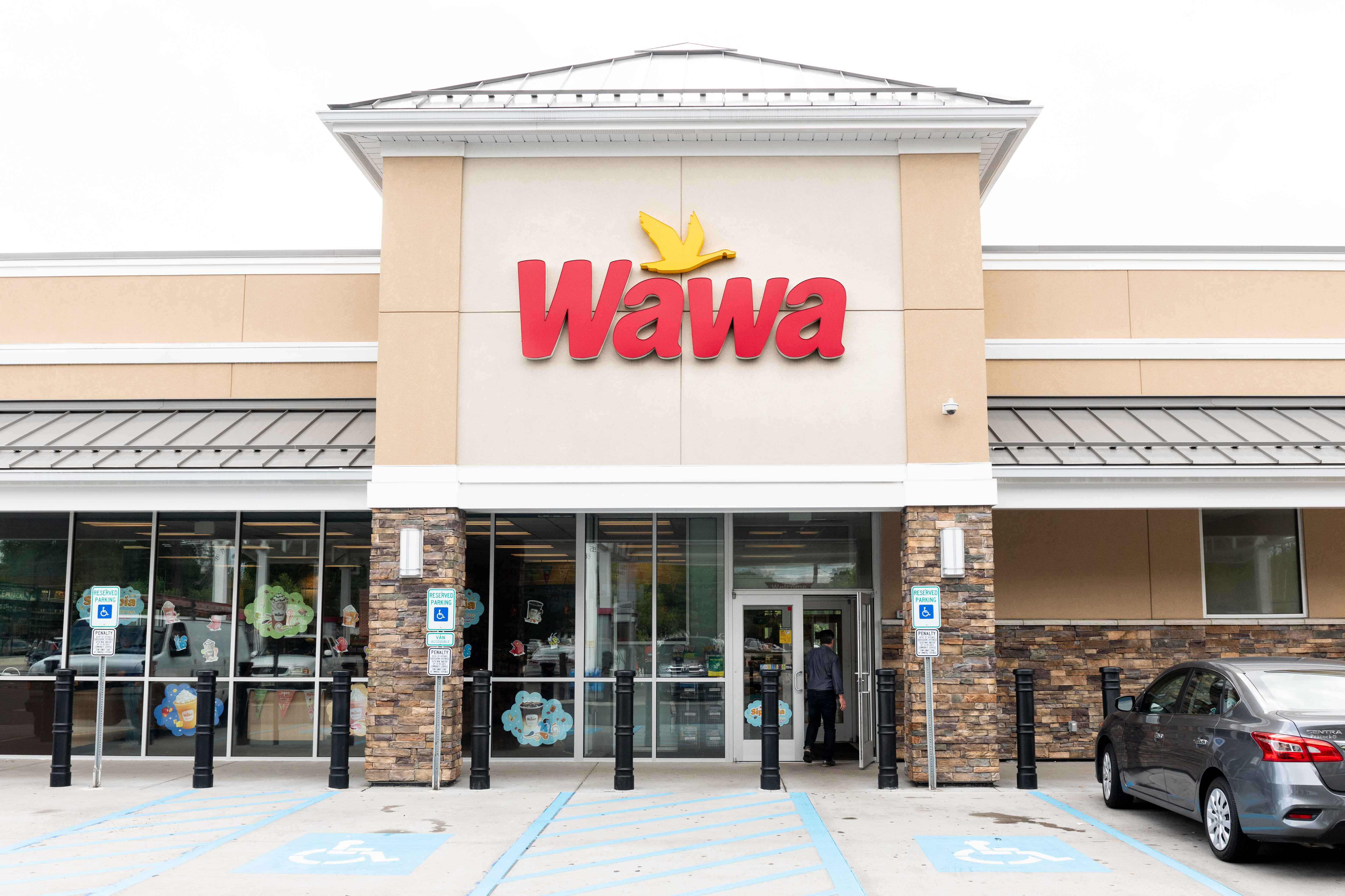 Wawa says data breach may have collected thousands of customer card numbers and names