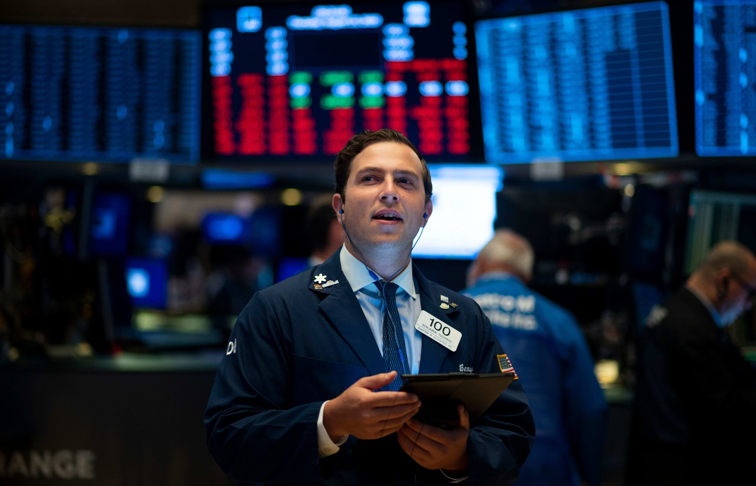 US futures point to mixed open