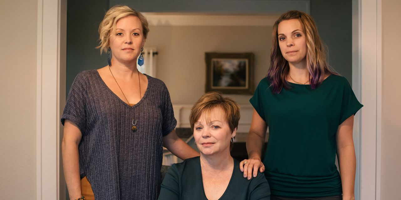 Seven Women in a Family Chose Surgery After a Genetic Test. Then the Results Changed.
