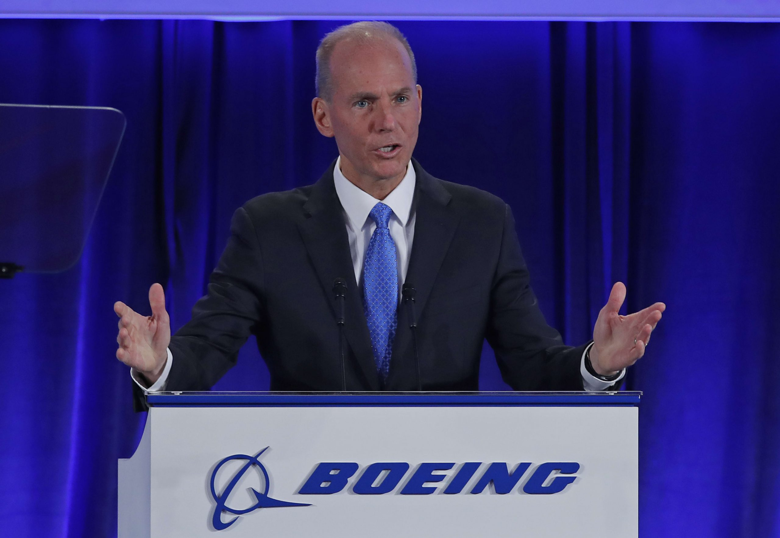 Boeing CEO Dennis Muilenburg's departure adds to a record year of upheaval among corporate leaders