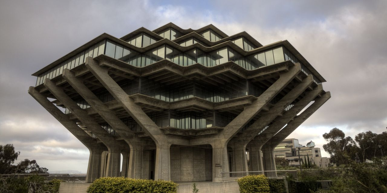 Brutalist Buildings Are Back in Style—Except With Architects