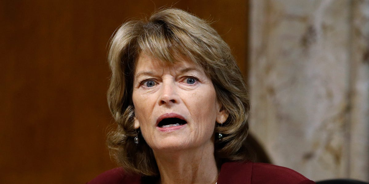Murkowski 'disturbed' by McConnell's work with White House on impeachment
