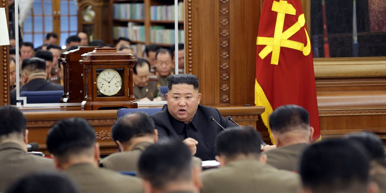 U.S., Allies Await the Unknown from North Korea