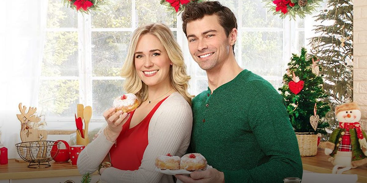 CNN trounced by Hallmark Channel in holiday ratings blitz