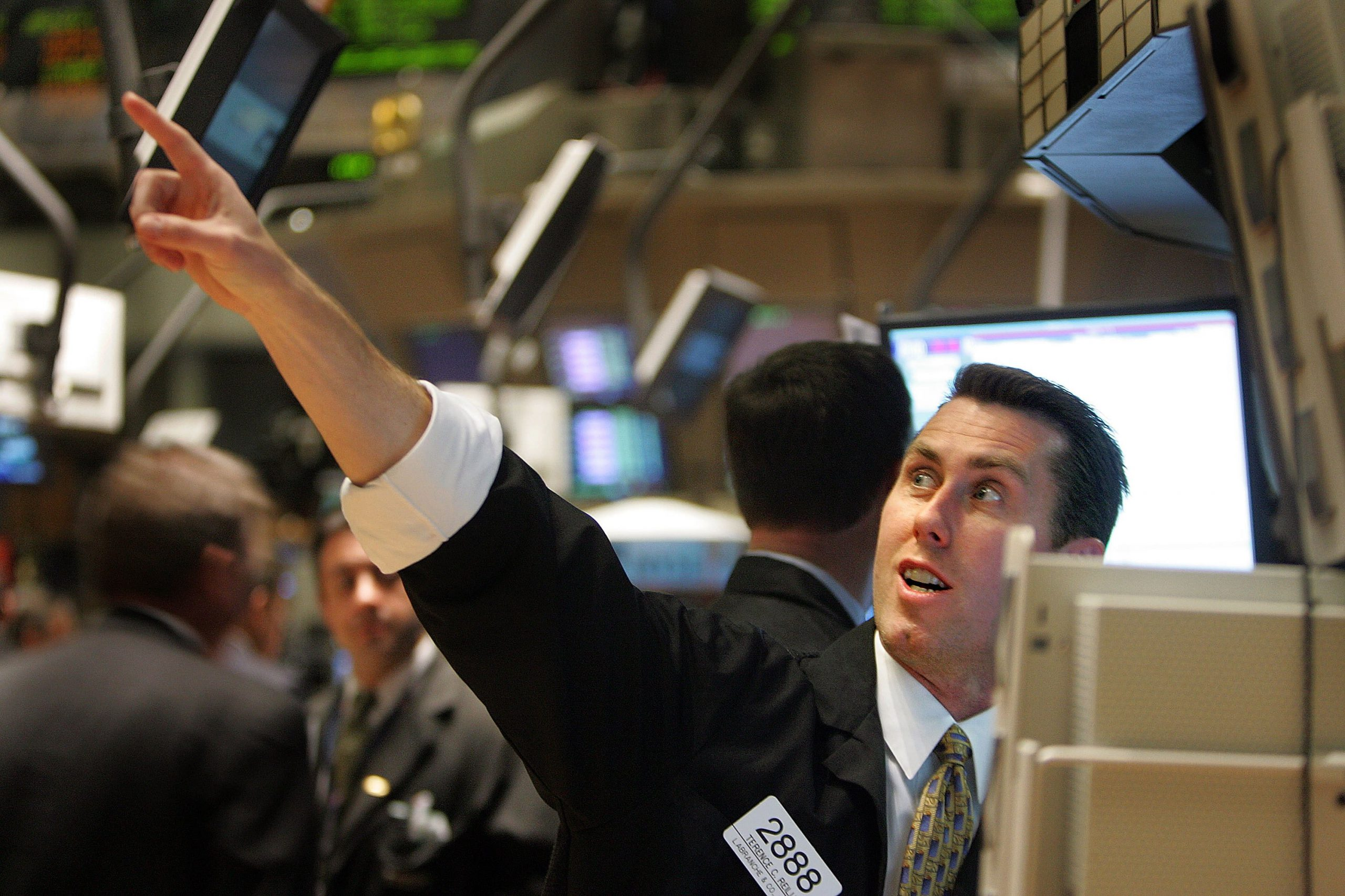 Treasury yields rise on final trading day of 2019