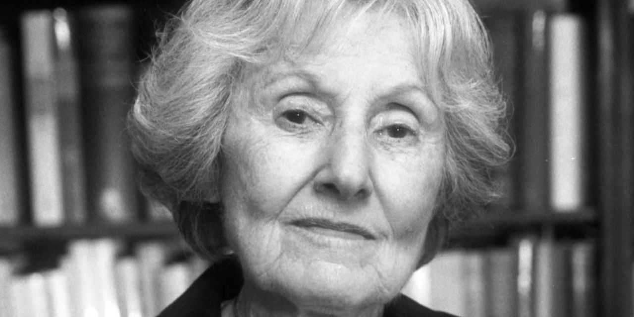 Gertrude Himmelfarb, Historian Who Defended Victorian Virtues, Dies at 97