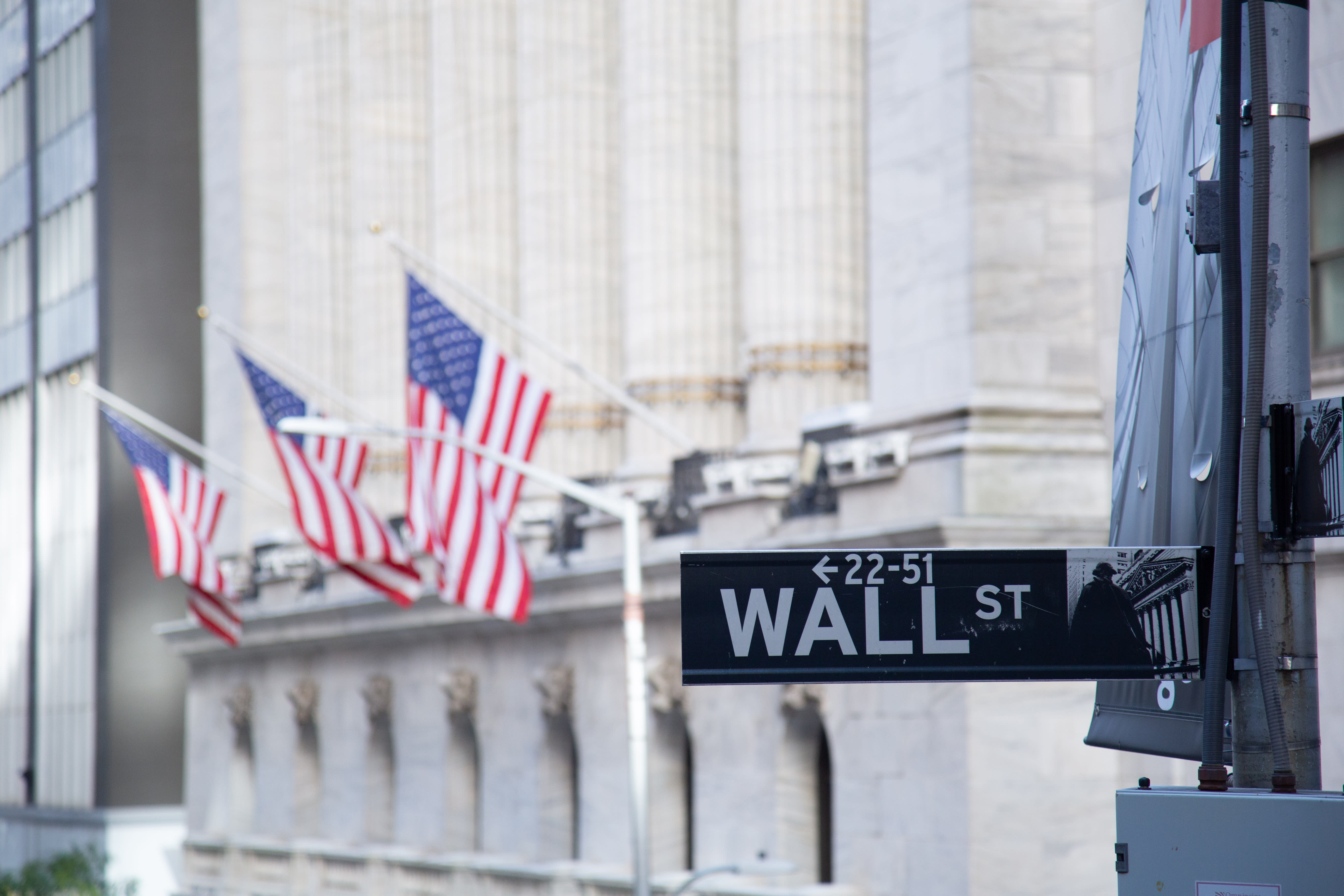 Treasury yields move higher as investors await economic data, auctions
