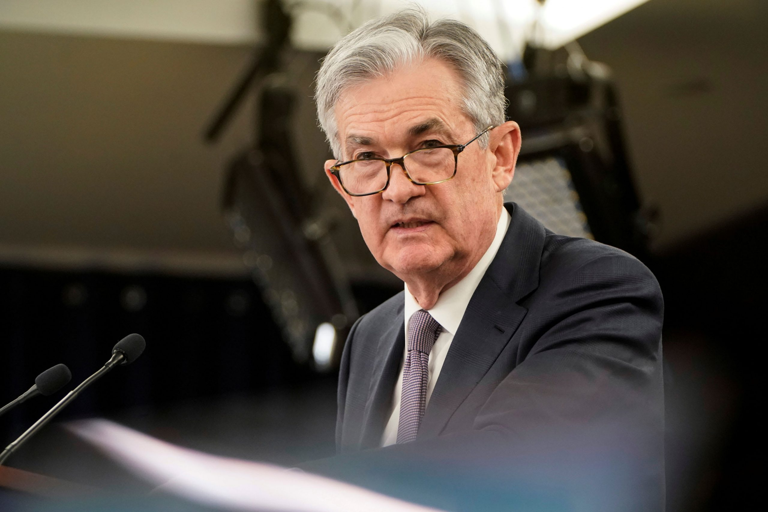Some Fed members worried that keeping rates low would encourage too much risk-taking, minutes show