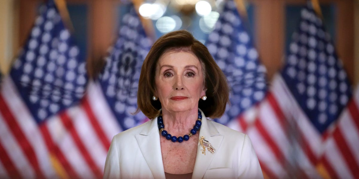 The House of Representatives may not be done impeaching Trump