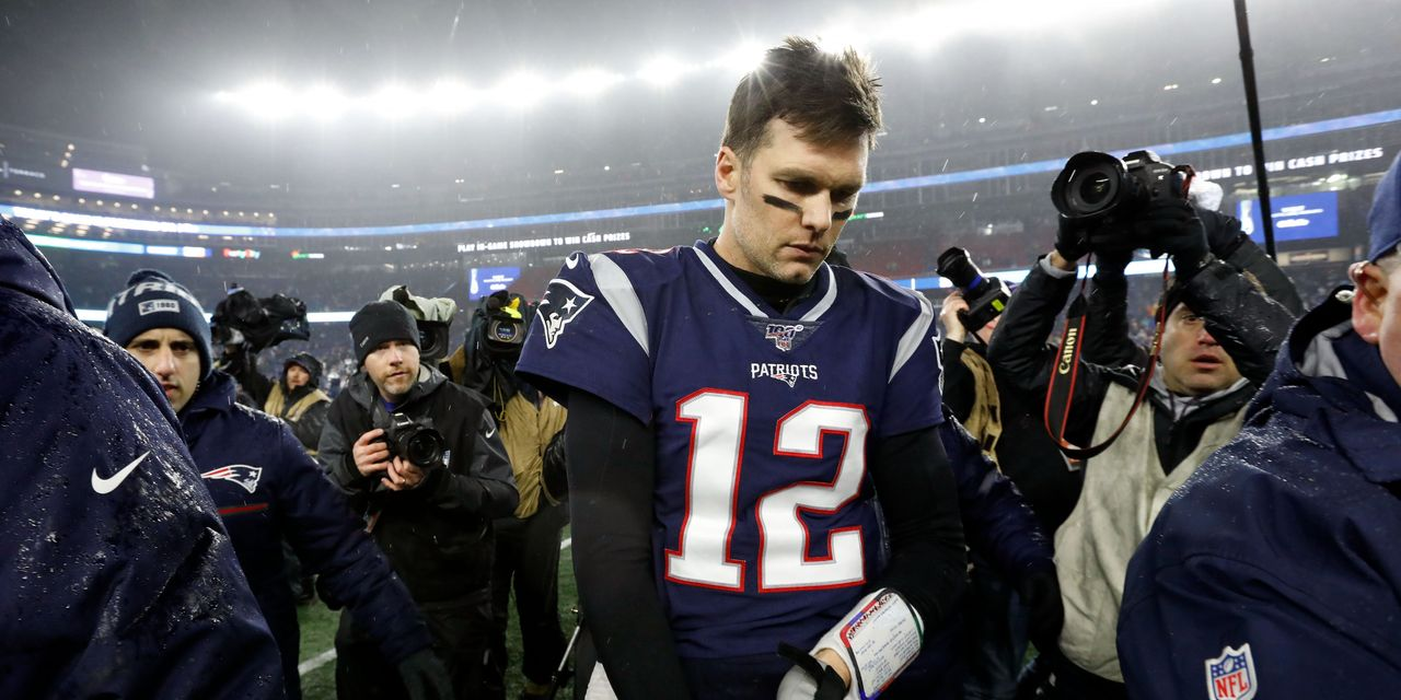 The Patriots Lost. Is Tom Brady Done?