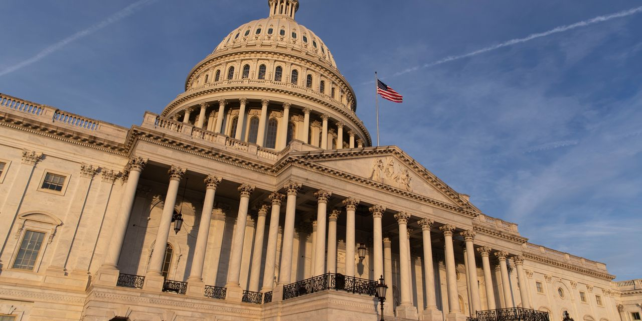 Congress Returns With Impeachment Trial Questions Unresolved