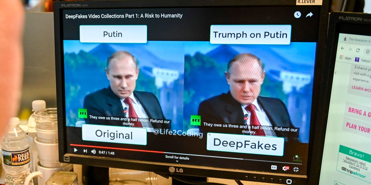 Facebook's Deepfake Video Ban Permits Some Altered Content