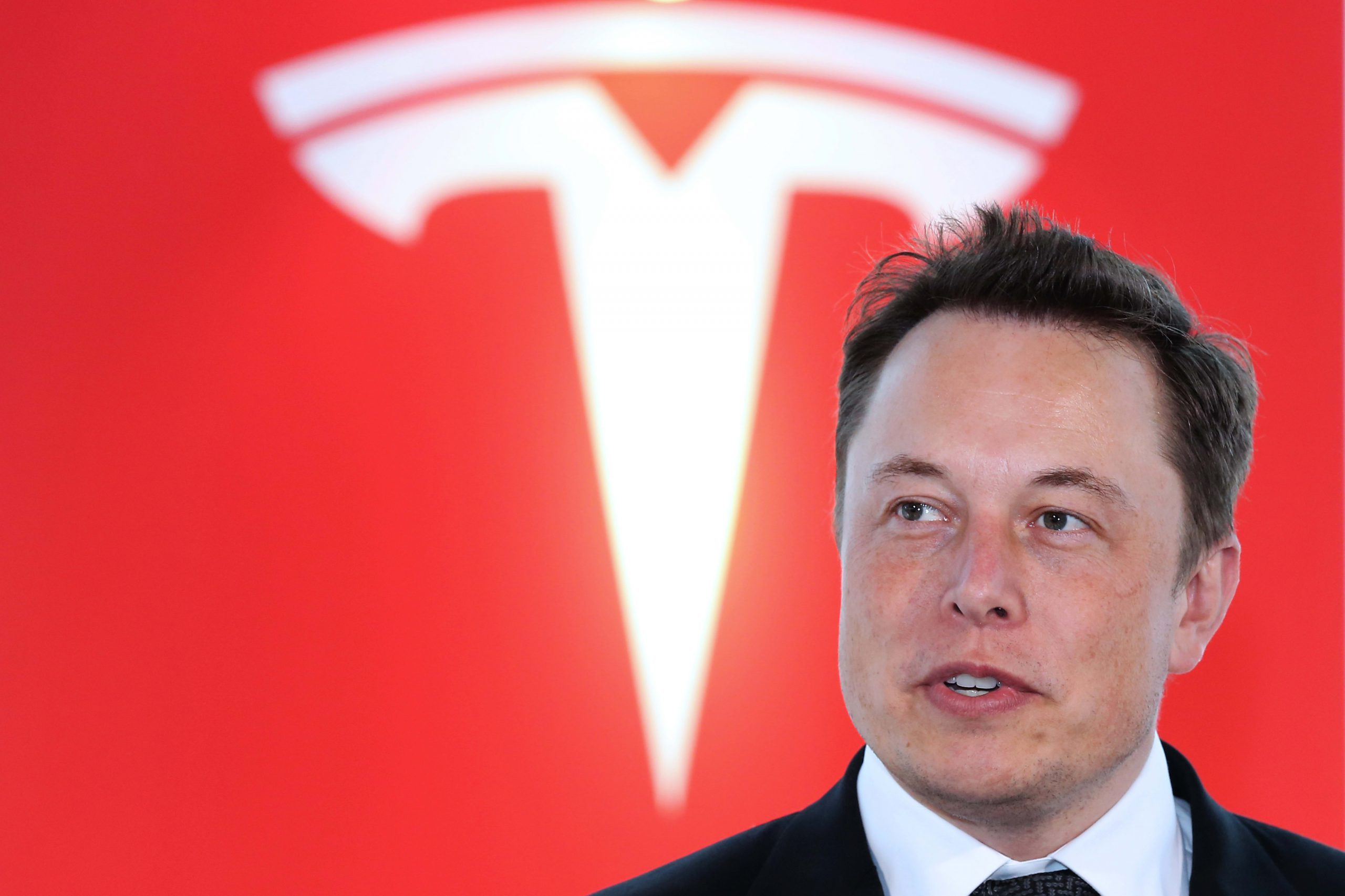Tesla bear is forced to hike price target after rally, but still expects a 25% drop