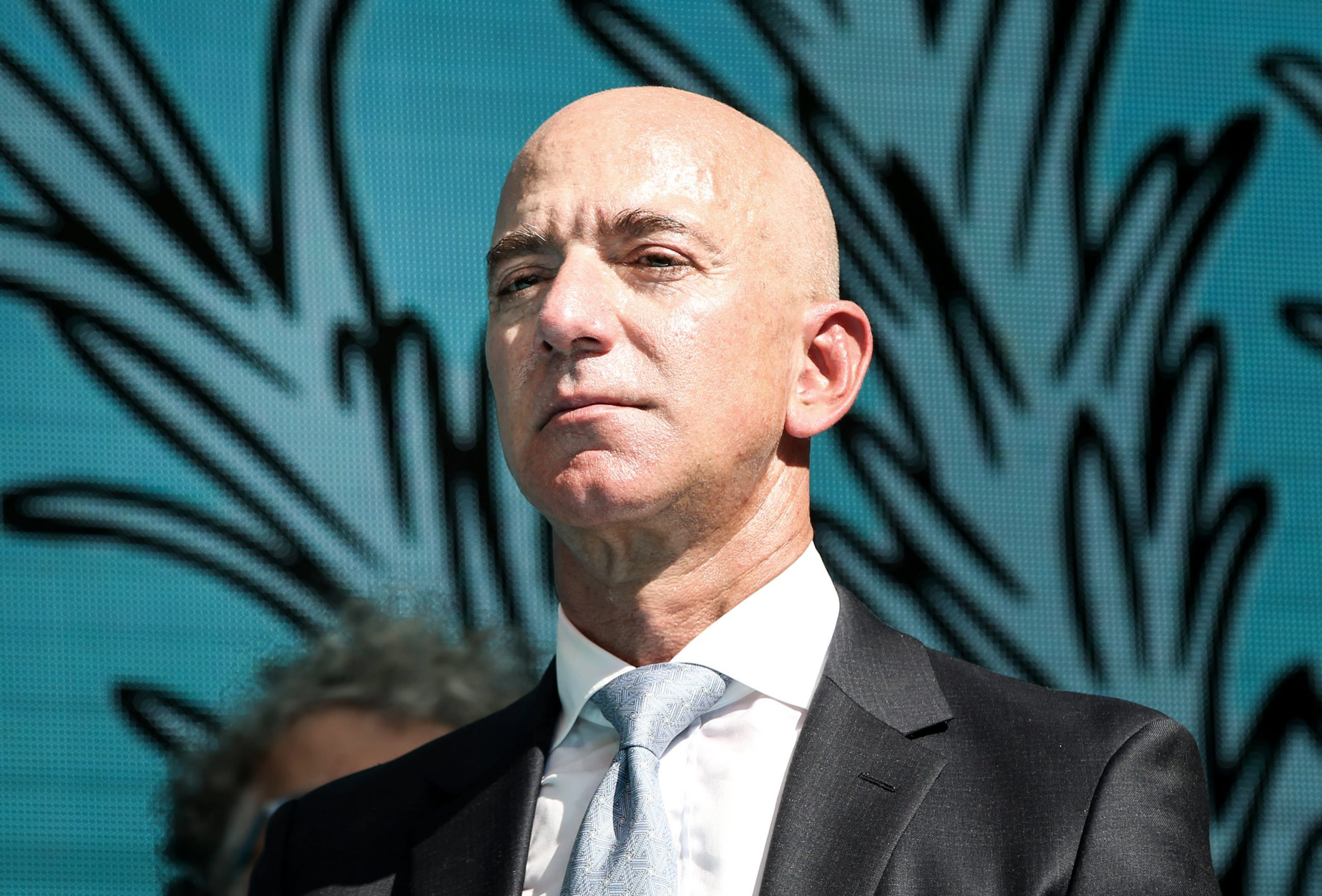 Amazon bans sponsored products related to political campaigns, but you can still find them on the site