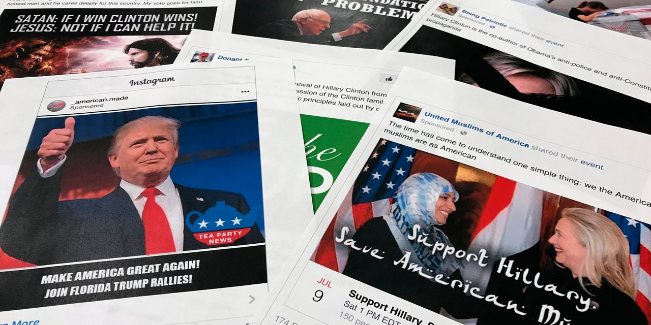 Facebook to Keep Targeted Political Ads but Will Give Users More Control