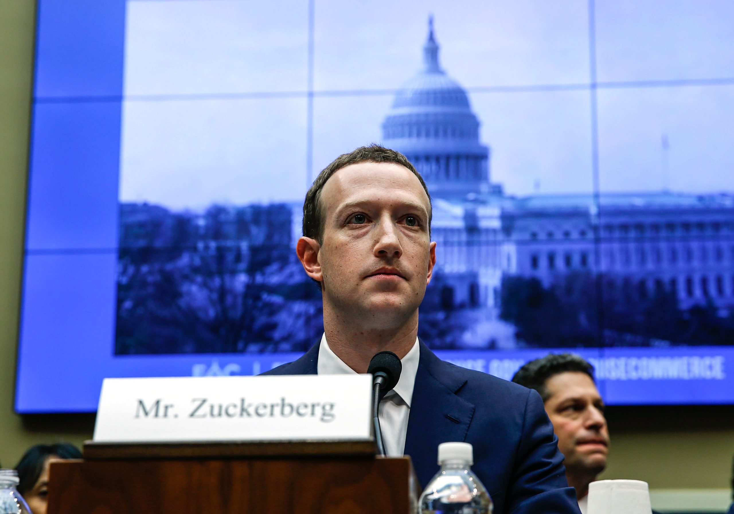 Facebook says it will let people see fewer political ads ahead of US election