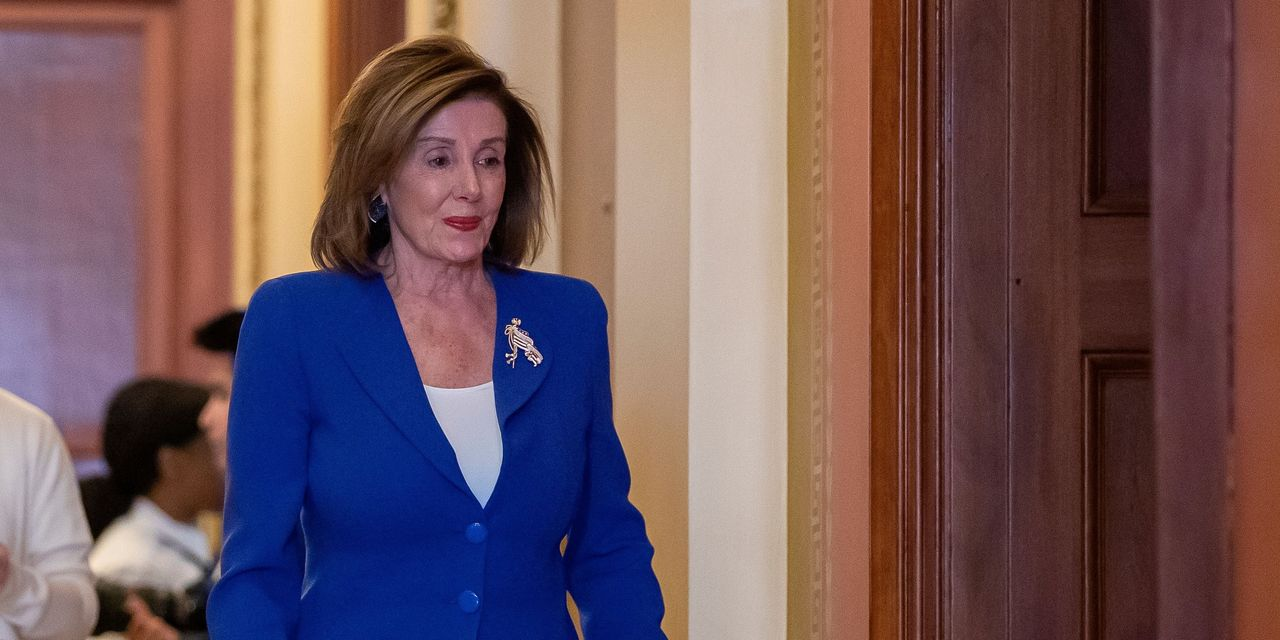 Pelosi Says House Will Continue to Hold On to Articles of Impeachment Against Trump