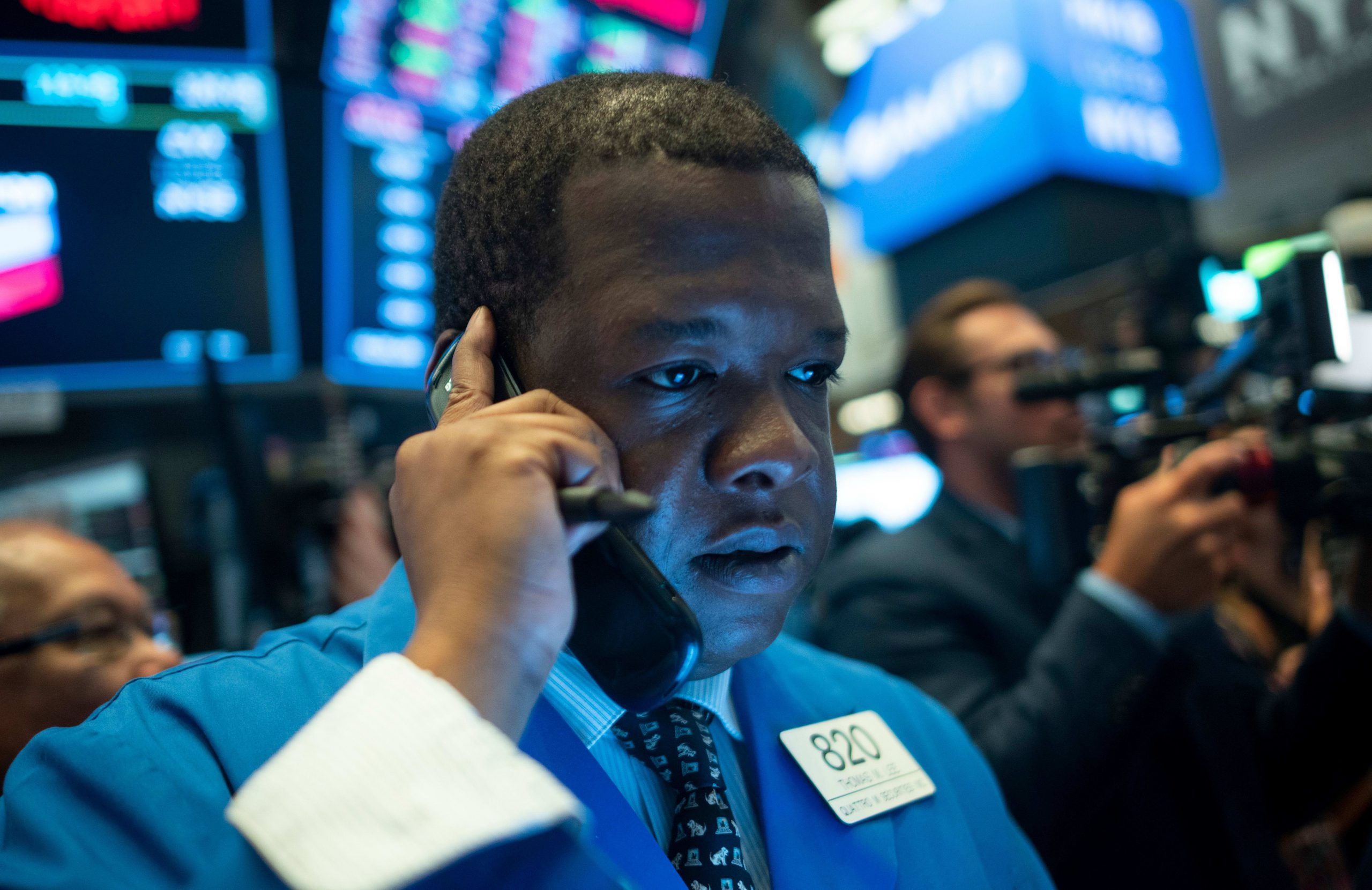 The stock market has not been this richly valued or avidly loved in two years