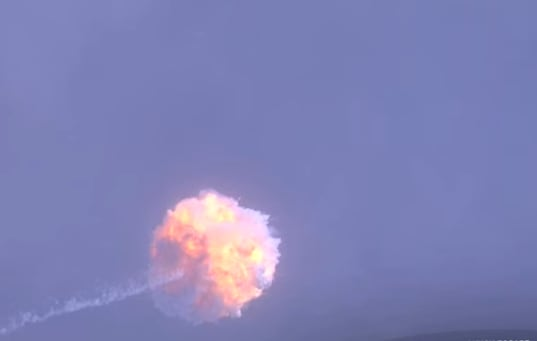 Fiery SpaceX test of Crew Dragon capsule was 'picture perfect,' Elon Musk says