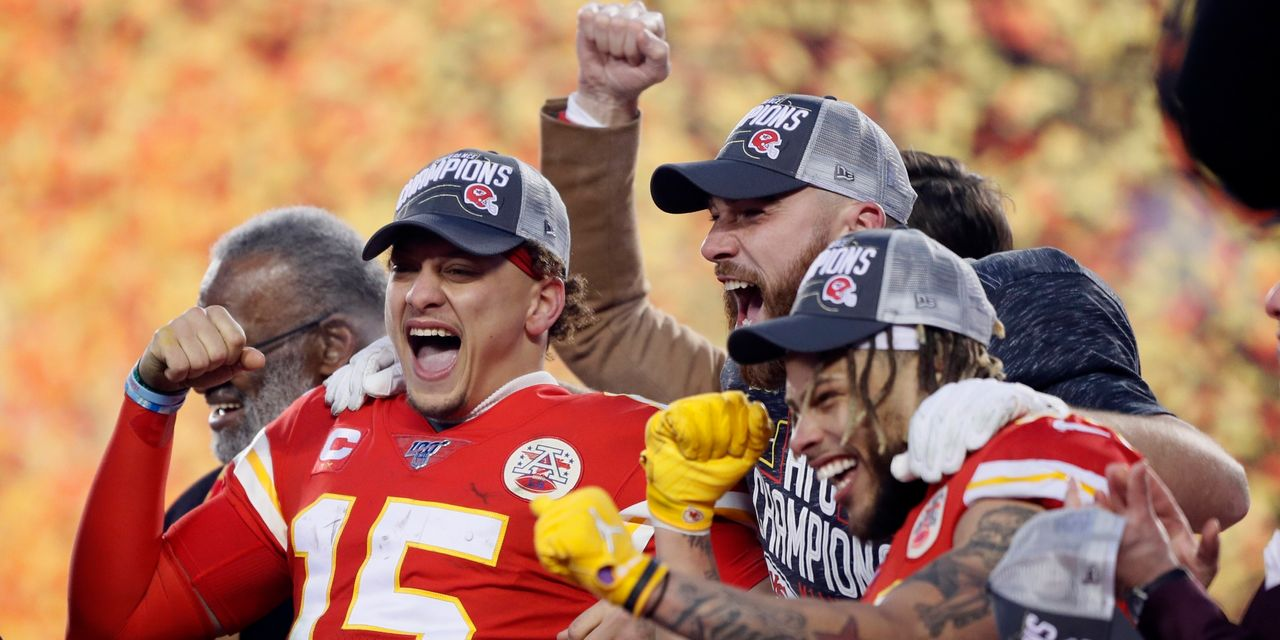 Patrick Mahomes Leads Another Comeback—and the Chiefs Back to the Super Bowl