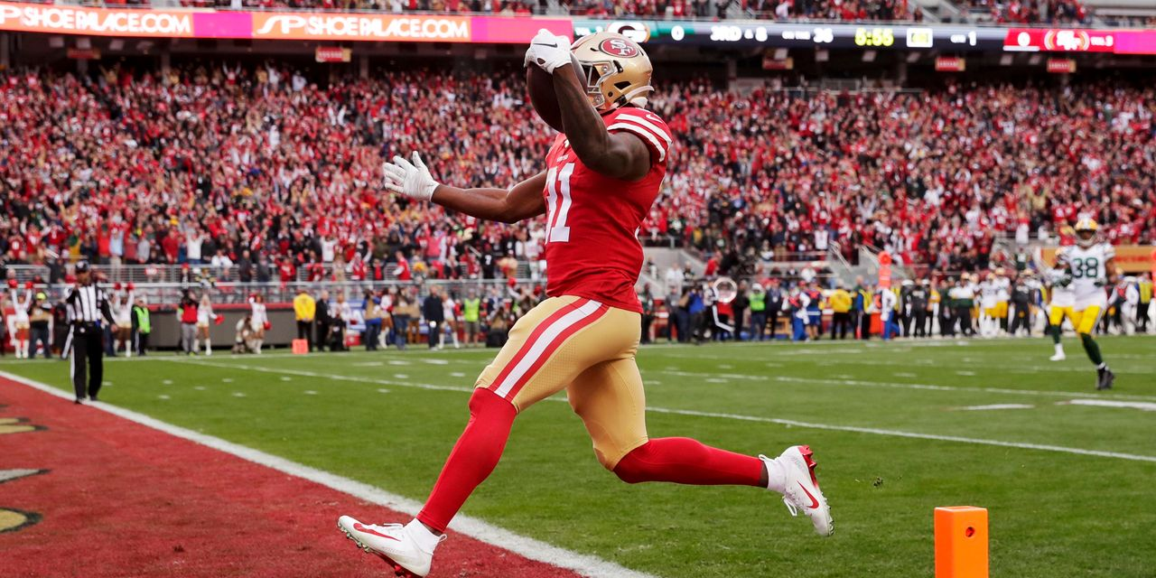 San Francisco 49ers Beat Green Bay Packers, Advance to Super Bowl
