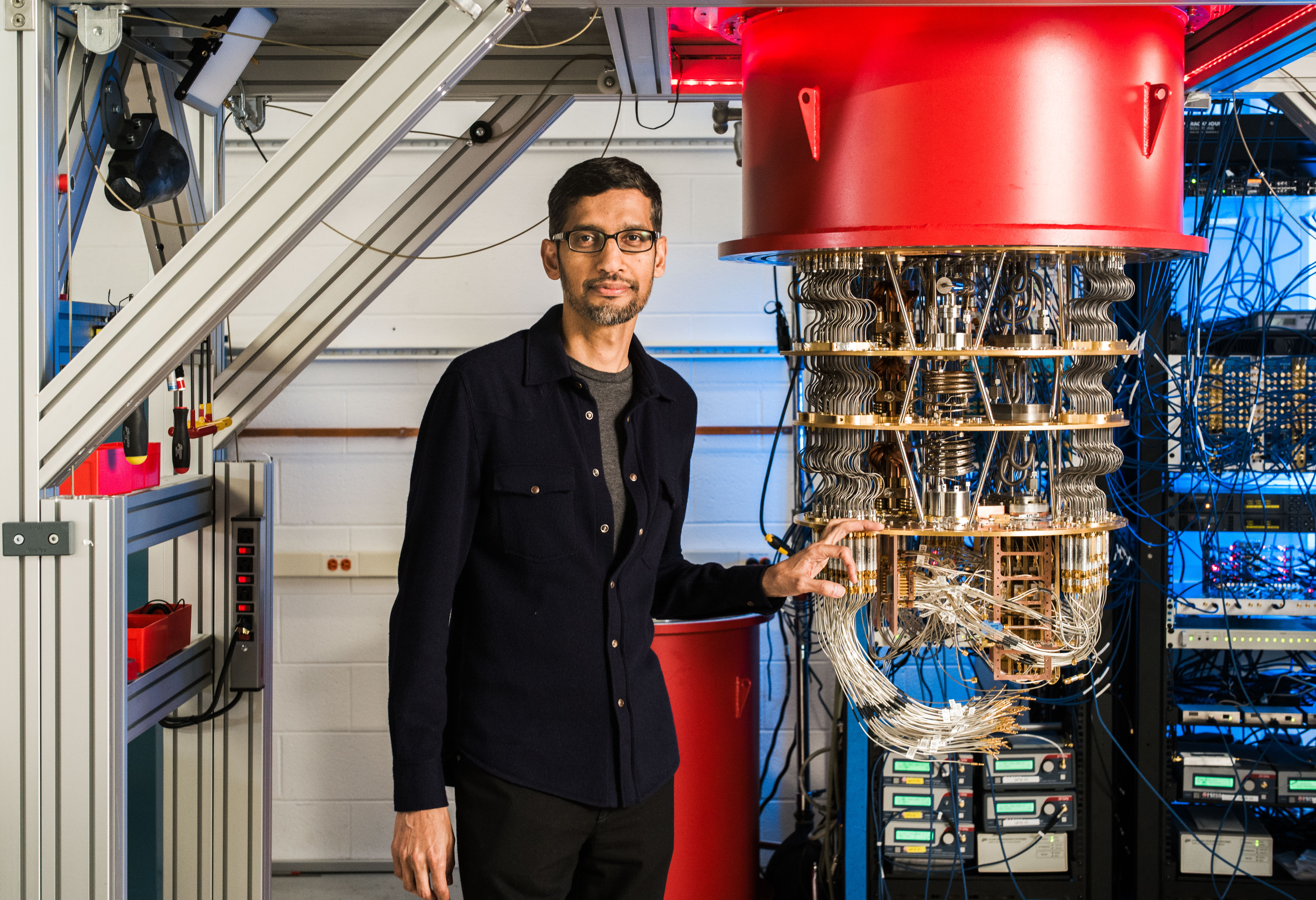 How companies like Google and IBM plan to make money from quantum computing