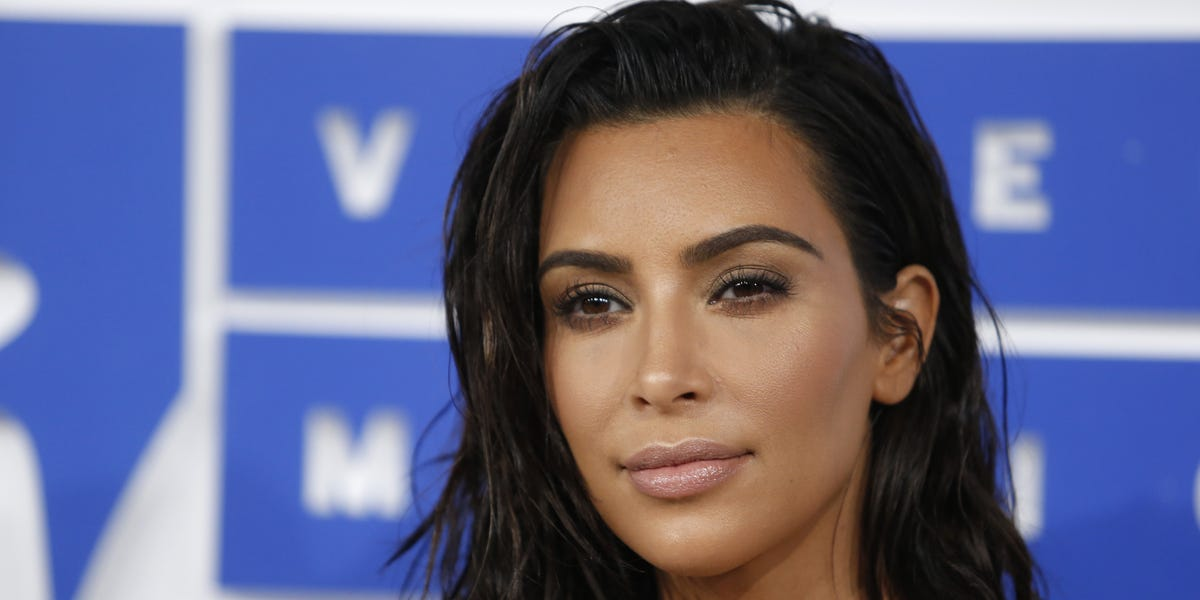 Kim Kardashian West and Nordstrom just announced a major deal