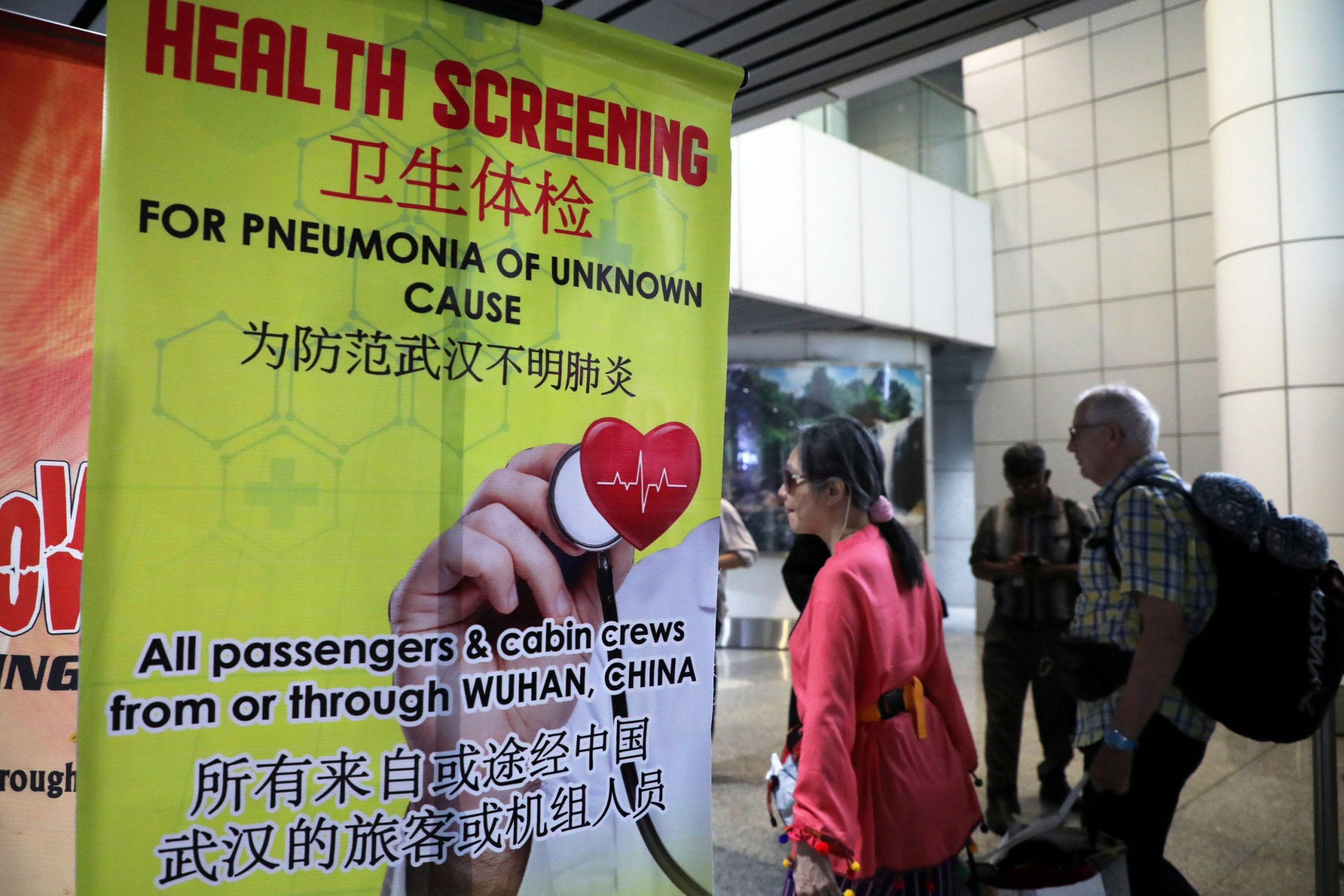 'The worst has yet to come,' analyst says of China coronavirus outbreak