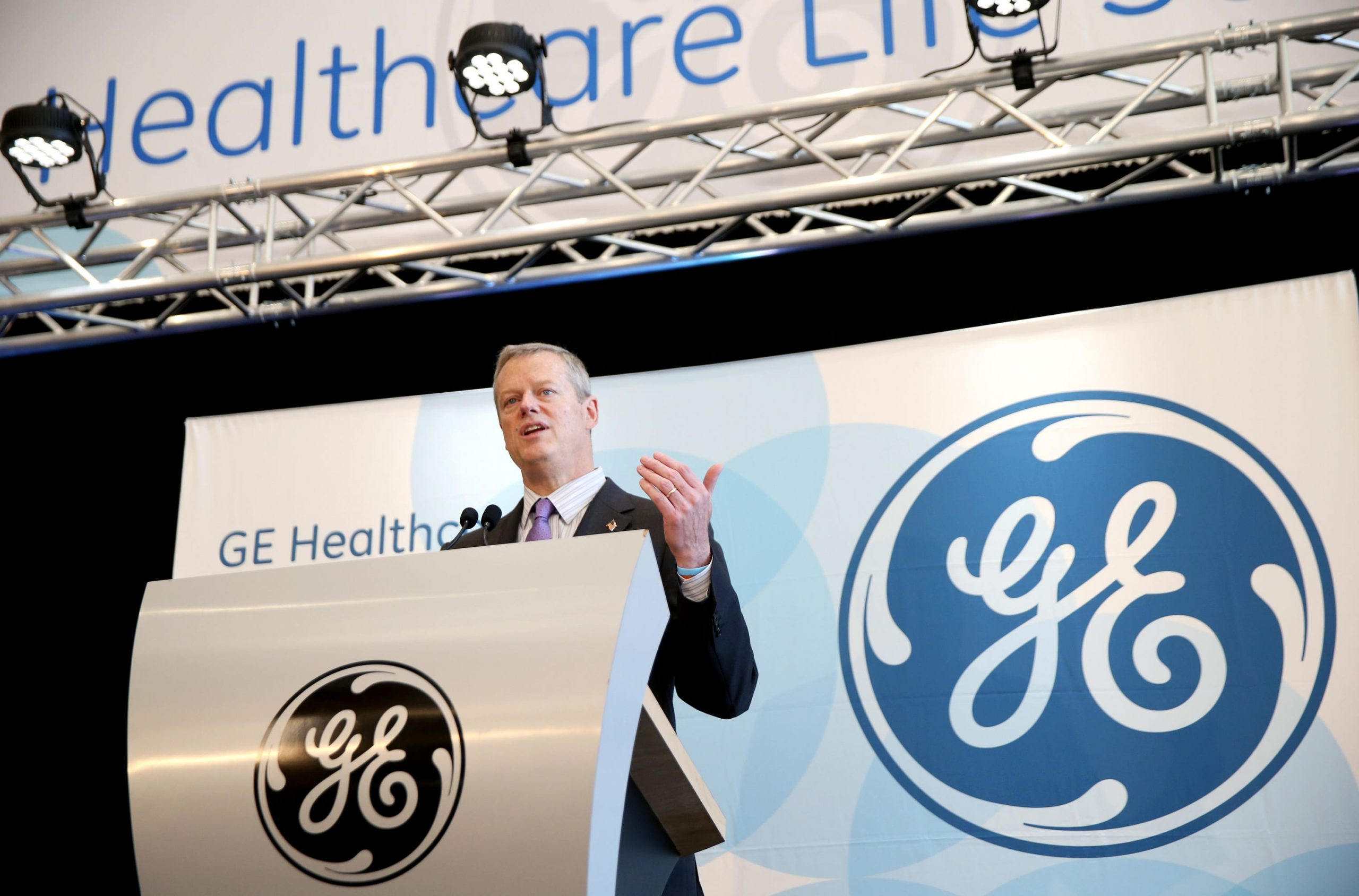 FDA issues cybersecurity warning on GE medical equipment that monitors patients