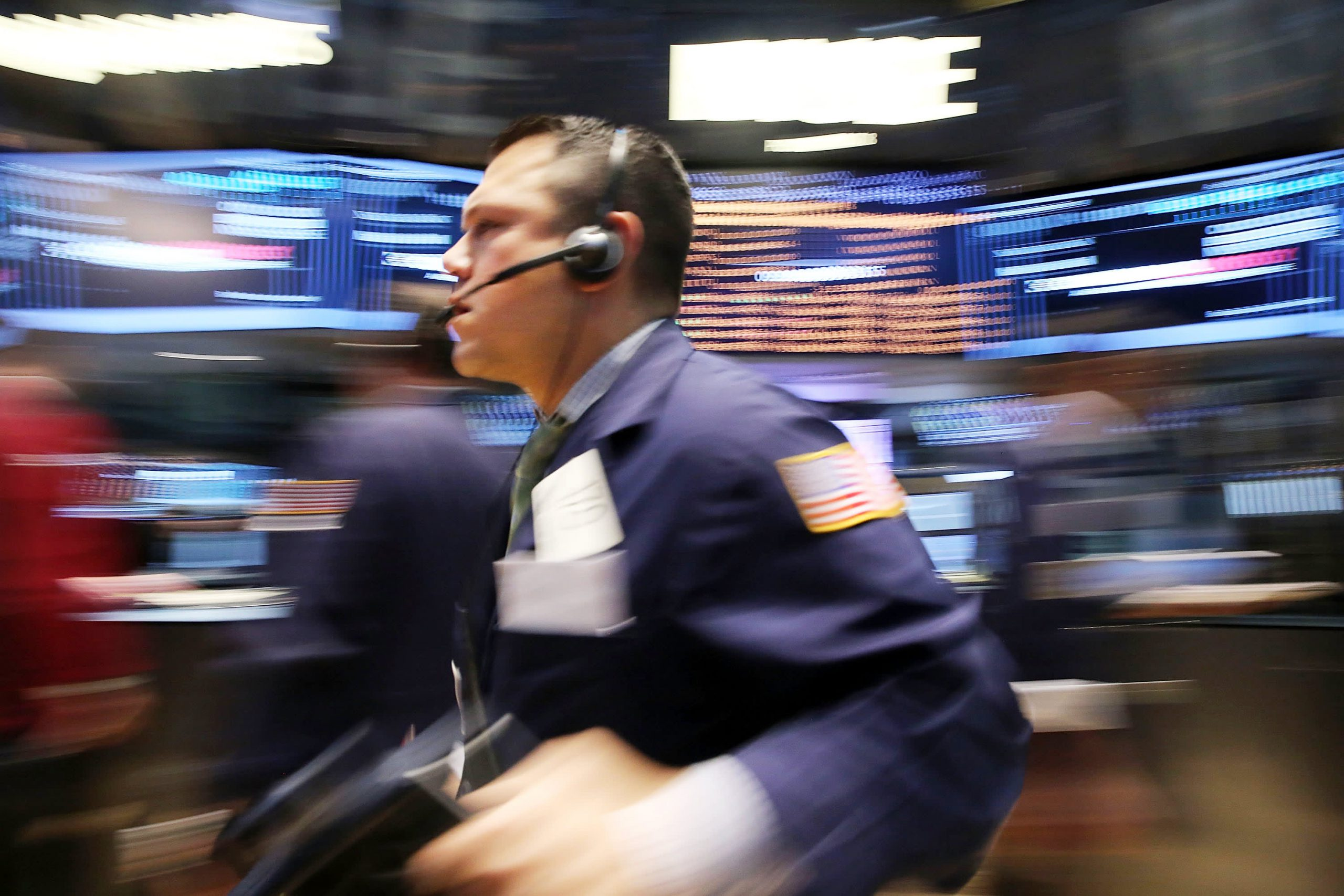 High-speed traders cost regular investors almost $5 billion a year, study says