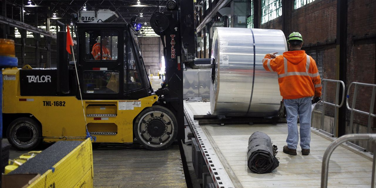 Arconic Considers Job Cuts Due to MAX Production Halt